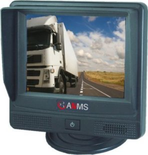 Axion 3,5´´ LCD-TFT Touchscreen Monitor (LCM 351 T)