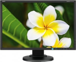 NEC LED-Monitor MultiSync E233WM