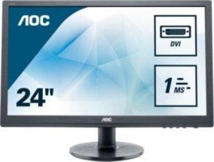 AOC E2460SD2 LCD Monitor 24´´