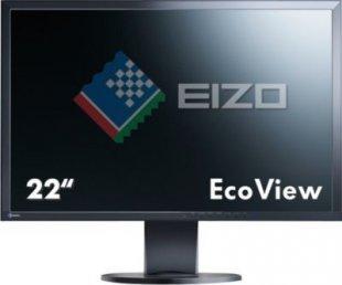 Eizo LED-Monitor FlexScan EV2216WFS3-BK