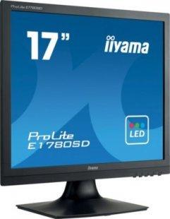 Iiyama LED-Monitor ProLite E1780SD-B1