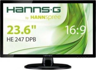 HannsG LED-Monitor HE247DPB