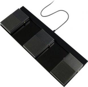 Scythe Pedale USB Fußschalter Triple II