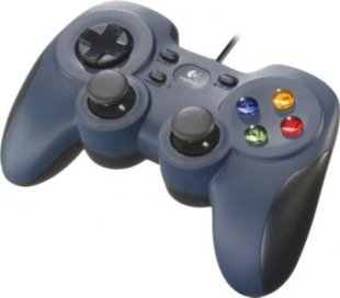 Logitech Gamepad F310 Gamepad Corded