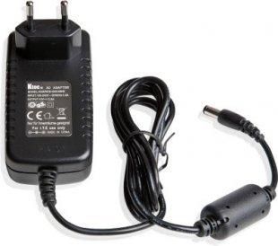 Ktec Universal Netzteil 12V 3A 3000mAh 5,5mm x 2,1mm für externe Festplattengehäuse, Mediaplayer
