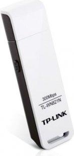 TP-Link TL-WN821N N300 WLAN USB Stick (300 MBit/s)