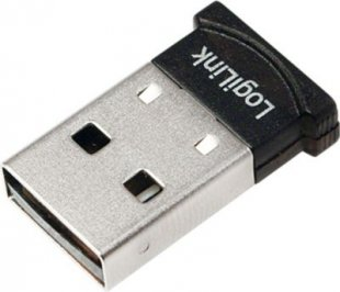 LogiLink Bluetooth-Adapter BT0015 USB Bluetooth V 4.0