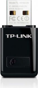 TP-Link TL-WN823N N300 WLAN Mini USB Stick (300 MBit/s)