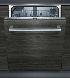 Siemens Einbau-Geschirrspüler vollintegriert SN636X00PE