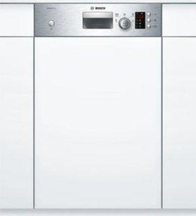Bosch Einbau-Geschirrspüler SPI50E95