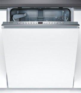 Bosch Einbau-Geschirrspüler SMV46CX01E