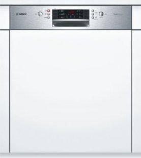 Bosch Einbau-Geschirrspüler SMI 46TS00E