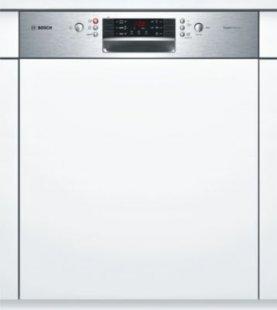 Bosch Einbau-Geschirrspüler SMI 46PS00E