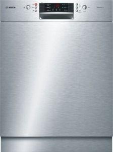Bosch Geschirrspüler SMU46KS01E