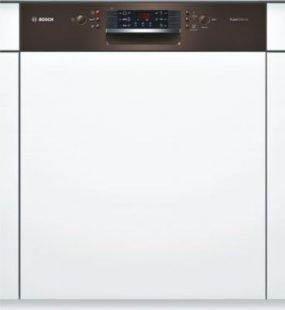 Bosch Einbau-Geschirrspüler SMI46MM03E