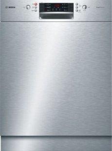 Bosch Unterb-Geschirrspüler SMU46PS00E