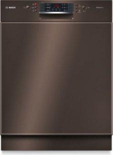 Bosch Unterbau-Geschirrspüler SMD46GM01E