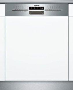 Siemens Einbau-Geschirrspüler SN536S01KE