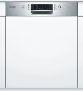 Bosch Einbau-Geschirrspüler SMI 46IS03E