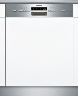 Siemens Einbau-Geschirrspüler SN535S00AE