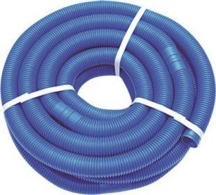 Jilong Poolschlauch Ø 32mm x 5m Schwimmbadschlauch Saugschlauch Wasserschlauch Becken Schlauch für Filteranlage Poolpumpe Sandfilterpumpe Kartuschen-Filterpumpe