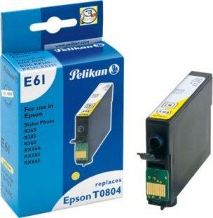Pelikan Tinte E61 Gelb 359759