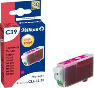 Pelikan Tinte C39 Magenta 4103260