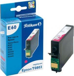 Pelikan Tinte E60 Magenta 359742