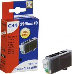 Pelikan Tinte schwarz 4106605 (C44)