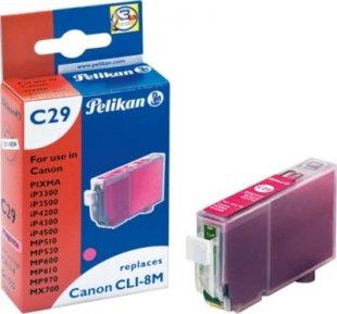 Pelikan Tinte C29 Magenta 361714