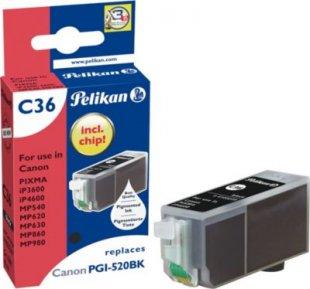 Pelikan Tinte C36 Schwarz 4103239