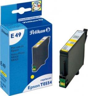 Pelikan Tinte E49 Gelb 351517