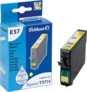 Pelikan Tinte E57 Gelb 359575