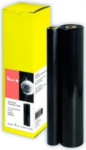 Peach Thermal Transfer Rolle kompatibel zu Philips, Ricoh PFA 303