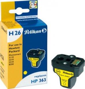 Pelikan Tinte H26 Gelb 354853