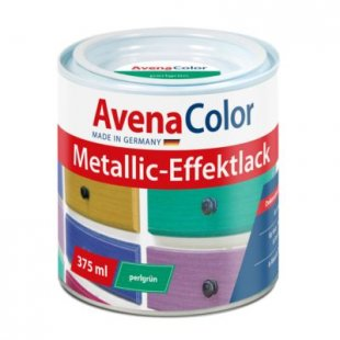 AVENA COLOR METALLIC-EFFEKTLACK silber