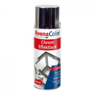 AVENA COLOR CHROM-EFFEKTSPRAY
