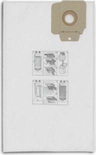 Kärcher Vliesfiltertüten CV30/1 CV38/2 CV48/2 ( 10 Stück ) 6.904-305.0