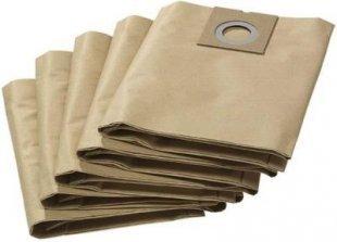 Kärcher Papierfiltertüten NT 42396 ME ( 5 Stück ) 6.904-290.0