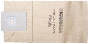 Kärcher Staubtüten 2000 E/TE ( 5 Stück ) 6.904-072.0