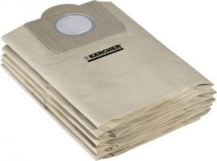 Kärcher Staubtüten 2001 ( 10 Stück ) 6.904-051.0
