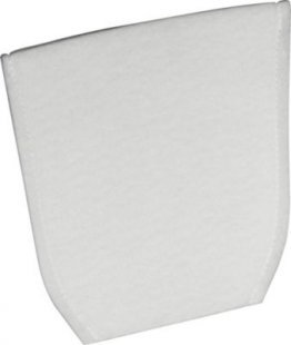 Makita Staubsaugerbeutel Feinfilter Textil 443060-3