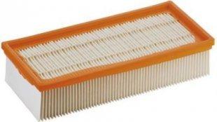 Kärcher Flachfaltenfilter NT65/2-NT75/2 Staubklasse M 6.904-283.0