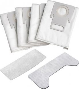 Thomas Filter Hygiene-Filter-Set f. Hygiene-Bag