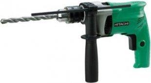 Hitachi Professional Schlagbohrschrauber Bohrer Schlagbohrer Bohrmaschine