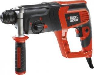 BLACK+DECKER Bohrmaschine Bohrhammer KD985KA