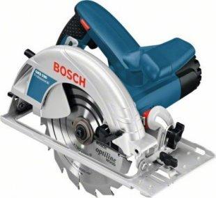 Bosch Bosch Handkreissäge 0601623000 GKS190