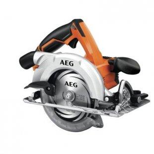 AEG BKS 18 18 V Solo Akku-Handkreissäge