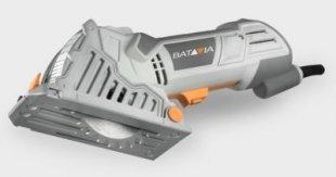 Batavia Mad Maxx Multi Tauchkreissäge inkl. Gehrungsstation