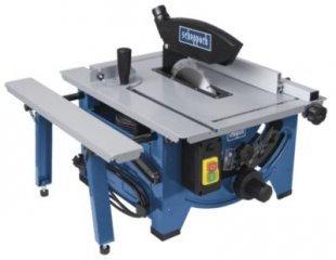 Scheppach HS80 Tischkreissäge